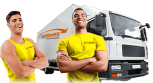 our friendly removalists Gold Coast to Brisbane are very happy to be moving you